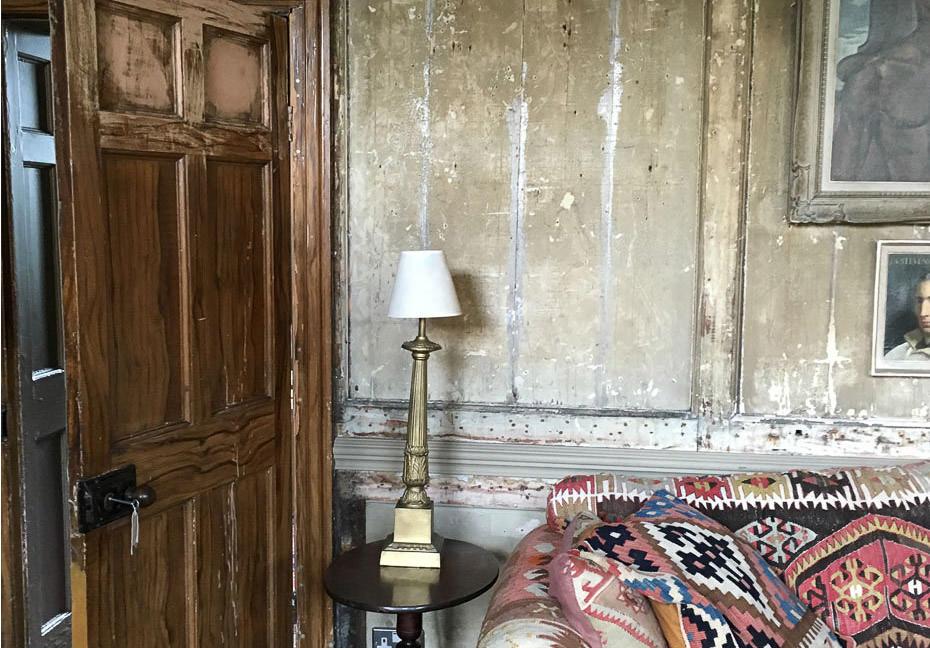English Eccentrics part 2 – Malplaquet House