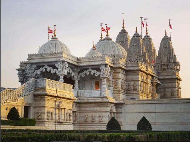 baps-shri-swaminarayan-mand