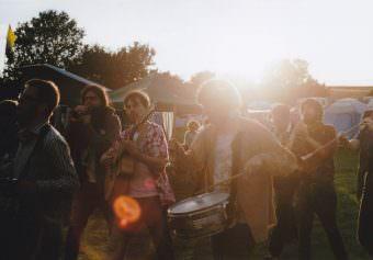 The Pig & Applestock Festival