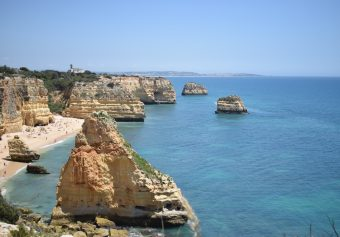 A flying visit to Faro, Portugal