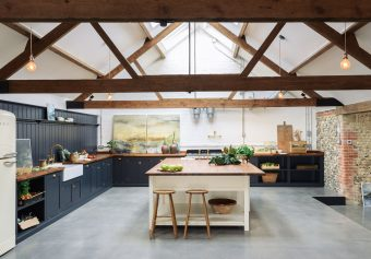 deVOL Directory: The Cattle Shed Kitchen, North Norfolk
