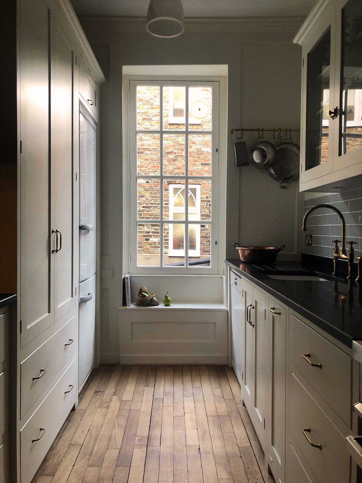 Tips For Creating A Small But Beautiful Kitchen