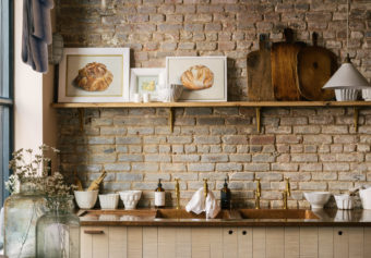 Choosing the perfect kitchen worktop