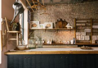 Our Bond Street Showroom in NoHo, NYC – The Sebastian Cox Kitchen
