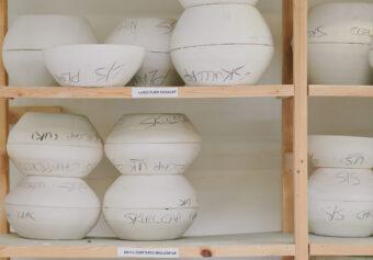 The new deVOL Ceramics Studio