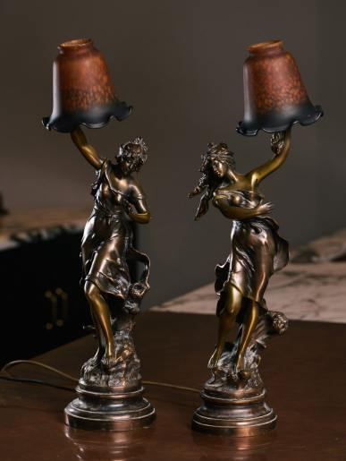 Figure Light