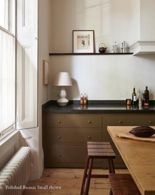 Tuscan Farmhouse 39 3/8'' Double Arabescato Marble Sink photo 4 thumbnail