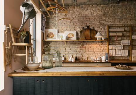 The Potting Shed in Manhattan
