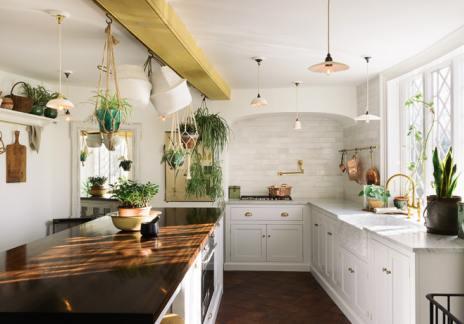 Classic deVOL Kitchen