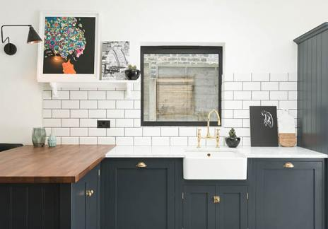 The East Dulwich Kitchen