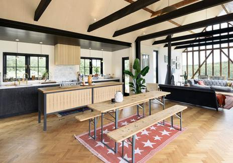 The Kent Kitchen