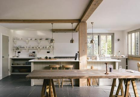 The Henley on Thames Kitchen