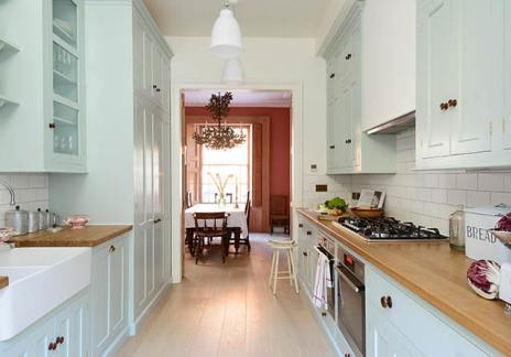 The Pimlico Kitchen