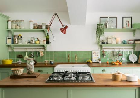 Rachel Khoo's Kitchen