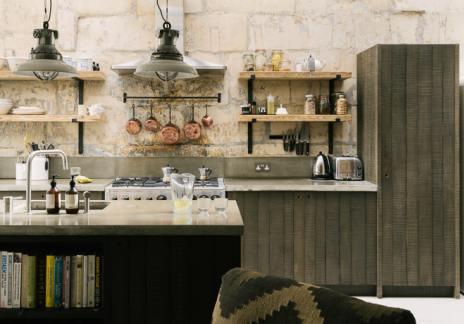 The Bath Larkhall Kitchen