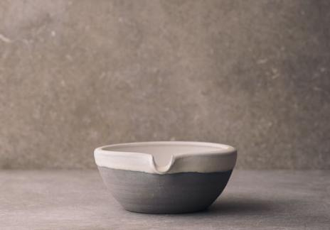 Small Lipped Pouring Bowl