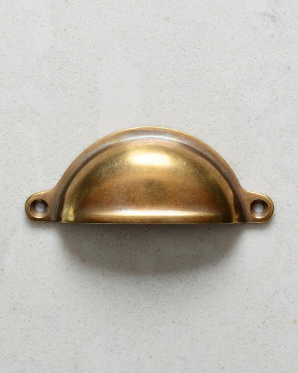 Original Bella Brass Cup Handle