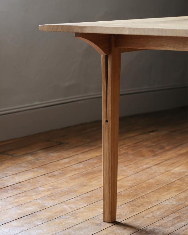 The Peg Leg Table