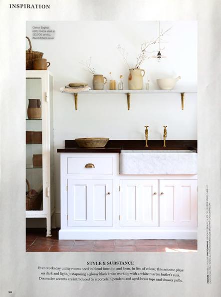 Press Coverage | deVOL Kitchens