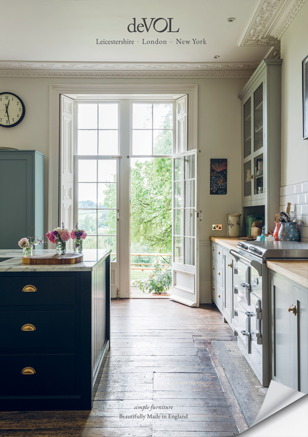 deVOL Kitchens Brochure